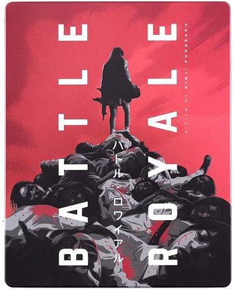 Battle Royale (2000) (Steelbook)