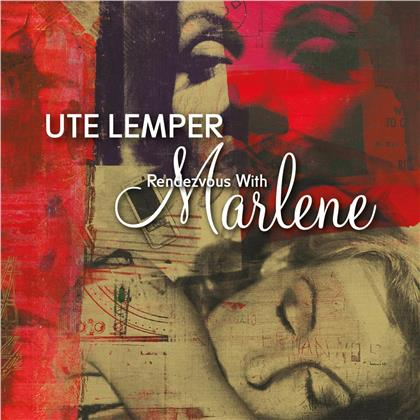 Ute Lemper - Rendezvous With Marlene