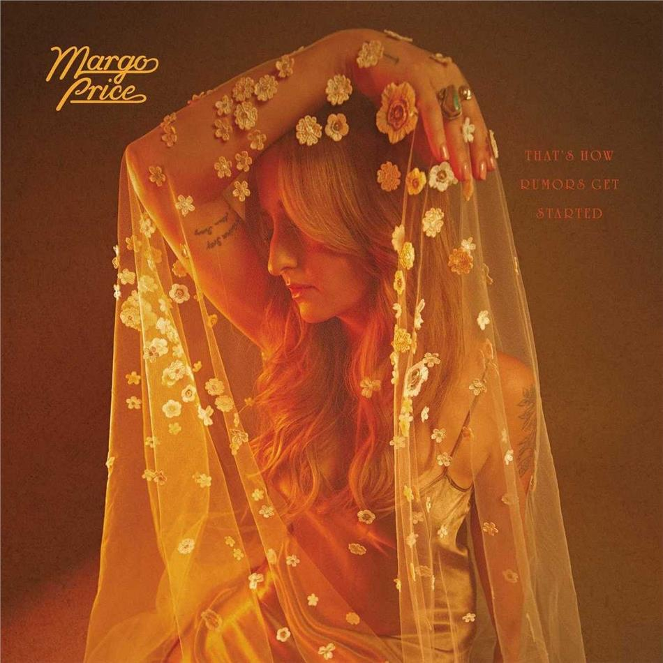 Margo Price - That's How Rumors Get Started