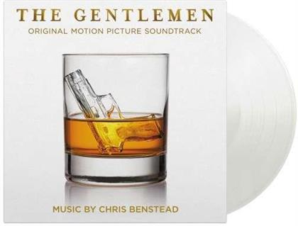 Christopher Benstead - Gentlemen - OST (Music On Vinyl, Colored, LP)