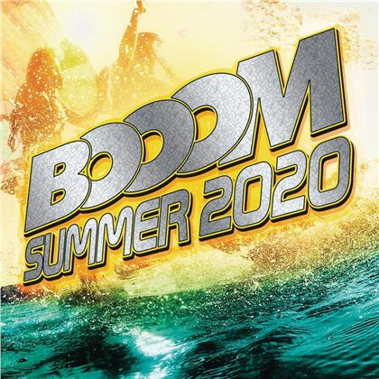 Booom Summer 2020 (2 CDs)