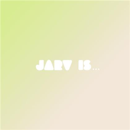 Jarv Is (Jarvis Cocker) - Beyond The Pale