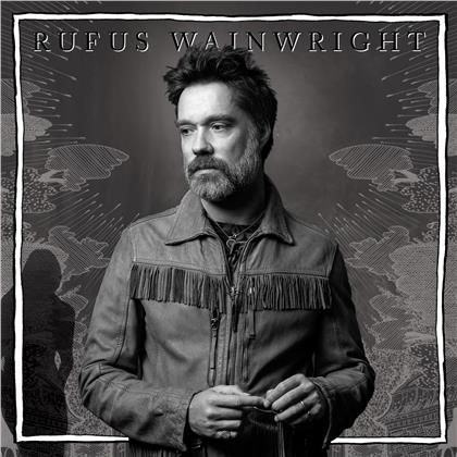 Rufus Wainwright - Unfollow The Rules (Deluxe Box Edition, Deluxe Edition)