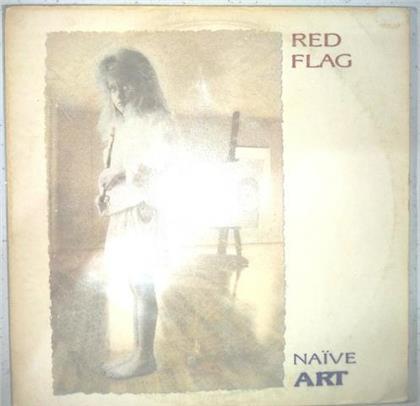 Red Flag - Naive Art (2020 Reissue, 2 CDs)