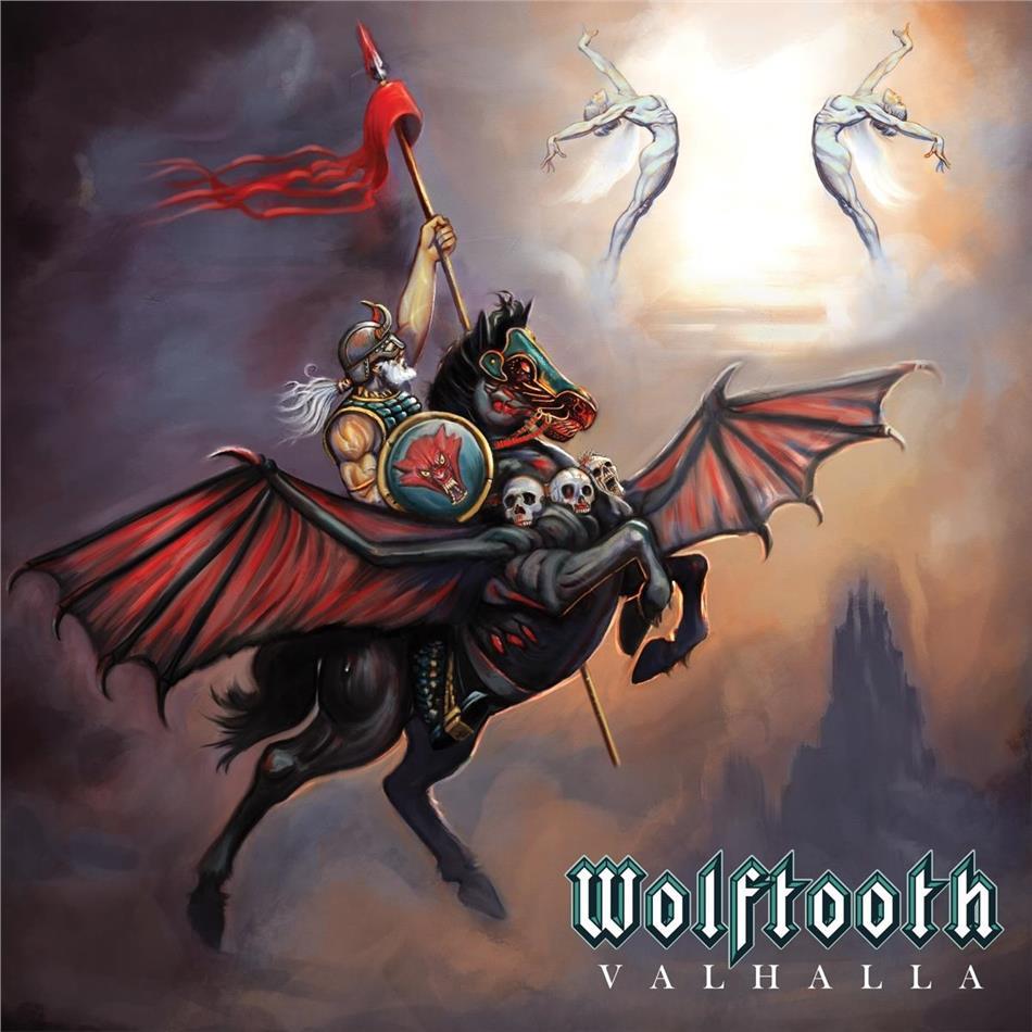 Wolftooth - Valhalla