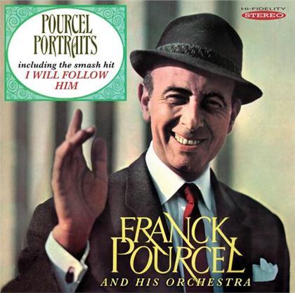 Franck Pourcel - Pourcel Portraits