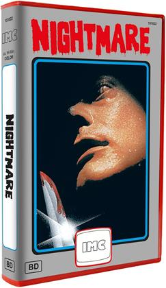 Nightmare (1981) (IMC Redbox, Limited Edition)
