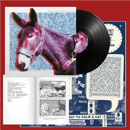 Protomartyr - Ultimate Success Today (LP)