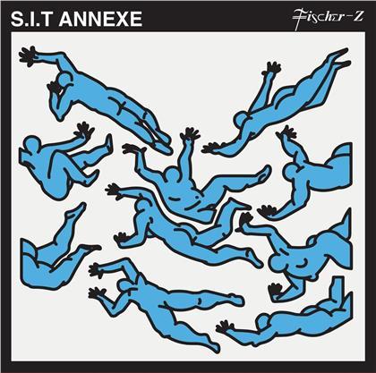 """Fischer-Z - S.I.T. Annexe (12"""" Maxi)"""