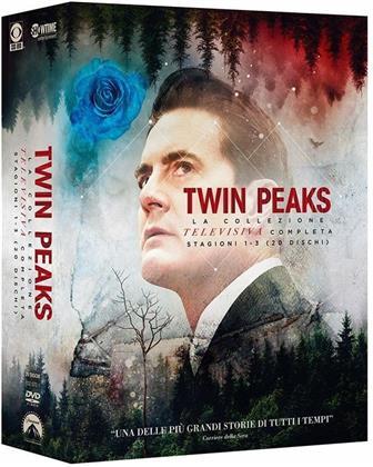 Twin Peaks - La Serie Completa (20 DVDs)