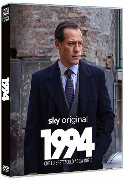 1994 - Che lo spettacolo abbia inizio (3 DVDs)