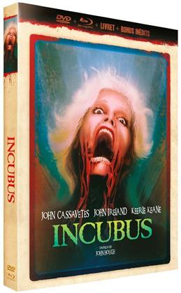 Incubus (1981) (Collector's Edition, Blu-ray + DVD)