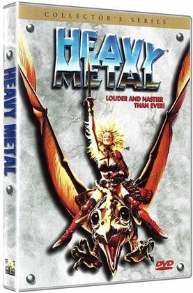 Heavy Metal - Nuova Edizione (1981)