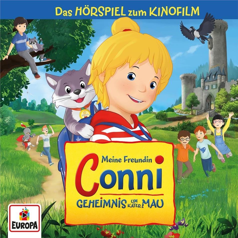 Meine Freundin Conni - Hörspiel zum Kino-Film