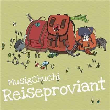 MusigChuchi - Reiseproviant