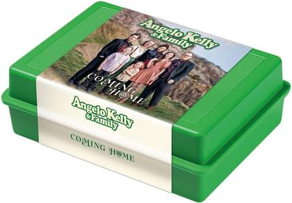 Angelo Kelly & Family - Coming Home (Limitierte Fanbox, CD + DVD)