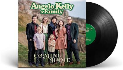 Angelo Kelly & Family - Coming Home (Limited Edition, 2 LPs)