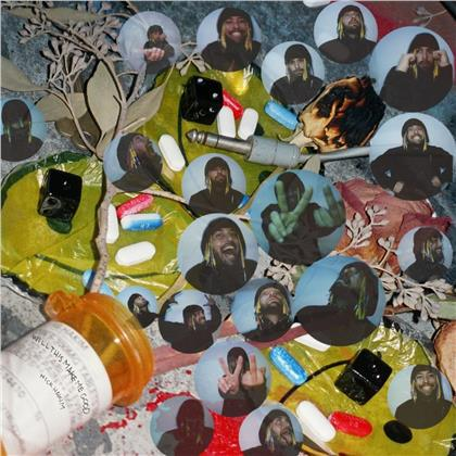 Nick Hakim - Will This Make Me Good (Gatefold, 2 LPs)