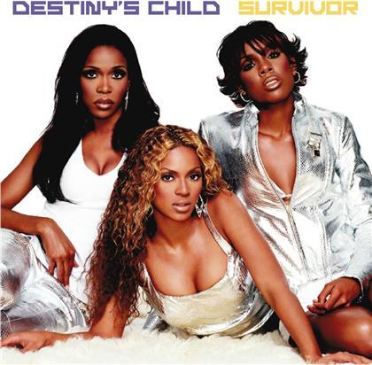 Destiny's Child - Survivor (2020 Reissue, Music On CD)