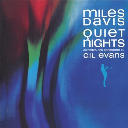 Miles Davis - Quiet Nights (2020 Reissue, Music On CD)