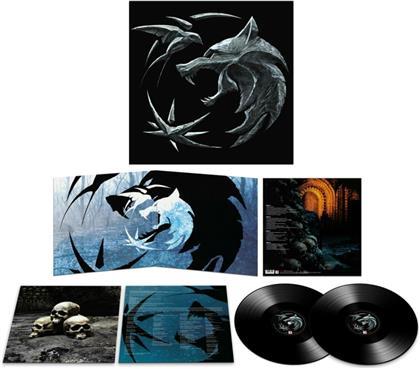 Sonya Belousova & Giona Ostinelli - The Witcher - OST - Netflix (2 LPs)