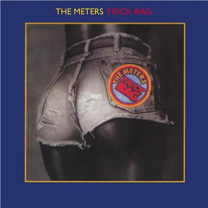 The Meters - Trick Bag (2020 Reissue, Music On CD)