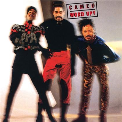 Cameo - Word Up (2020 Reissue, Music On CD)