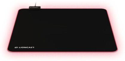 Lioncast Glow - RGB Gaming Mousepad