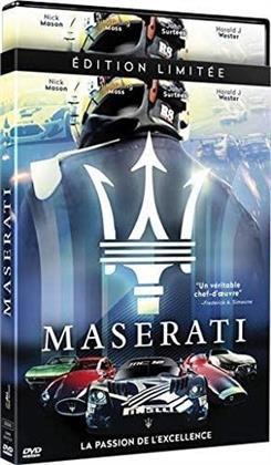 Maserati - La passion de l'excellence