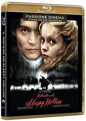 Il Mistero di Sleepy Hollow (1999) (Passione Cinema)