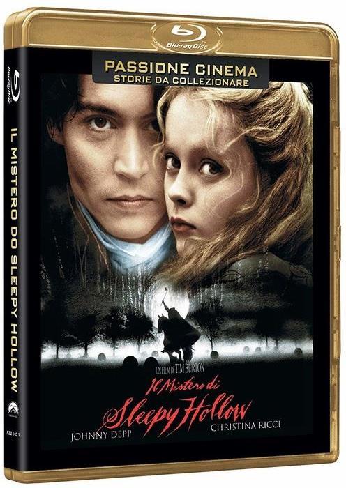 Il Mistero di Sleepy Hollow (1999) (Passione Cinema)