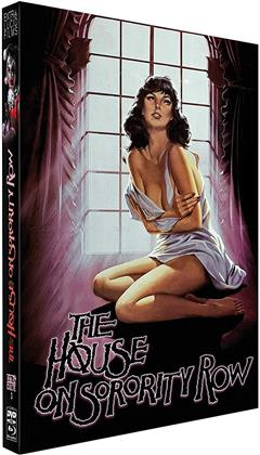 The House on Sorority Row (1983) (Digibook, Blu-ray + DVD)