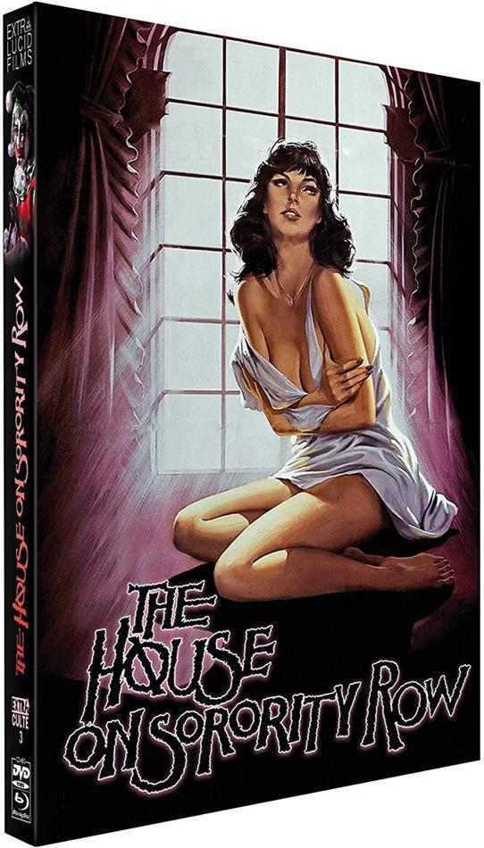 The House on Sorority Row (1983) (Digibook, Blu-ray + DVD)