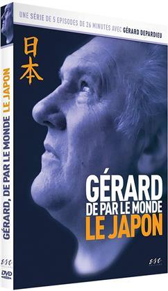 Gérard, de par le monde - Le Japon