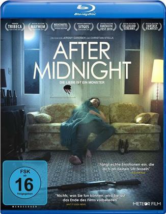 After Midnight - Die Liebe ist ein Monster (2019)