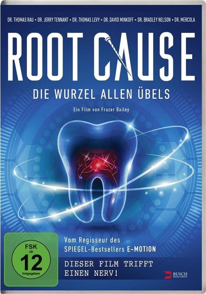 Root Cause - Die Wurzel allen Übels (2019)