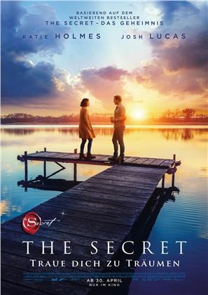 The Secret - Traue dich zu träumen (2020)