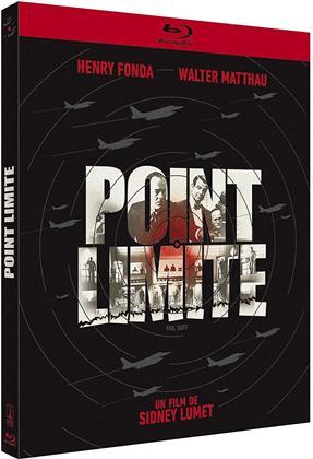 Point limite (1964) (s/w)