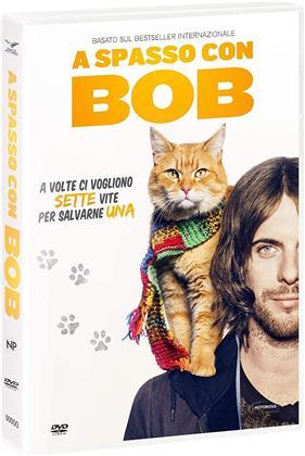 A spasso con Bob (2016) (Riedizione)