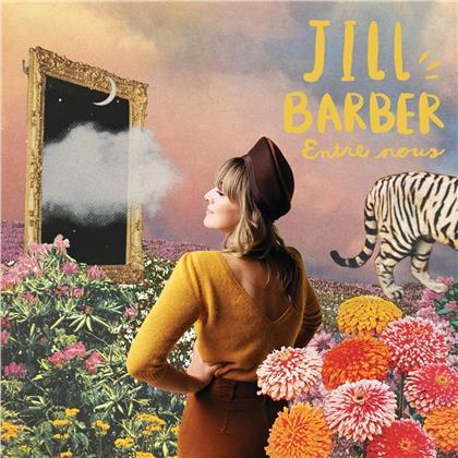 Jill Barber - Entre Nous (Mimosa Colored Vinyl, LP)