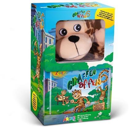 Giraffenaffen 6 (Boxset, Limited Edition)