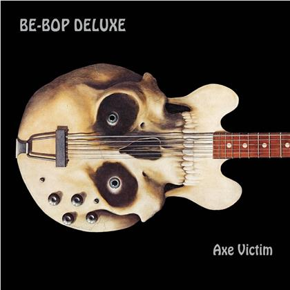 Be-Bop Deluxe - Axe Victim (Expanded, Remastered, 2 CDs)