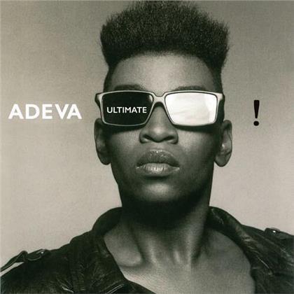 Adeva - Ultimate (2020 Reissue, 4 CDs)