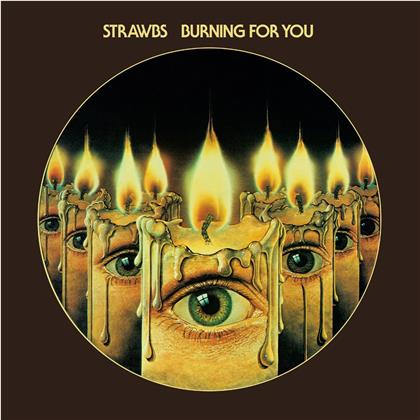 The Strawbs - Burning For You (Expanded, 2020 Reissue, Remastered)