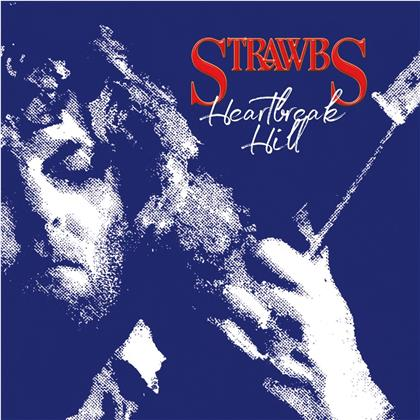 The Strawbs - Heartbreak Hill (Expanded, 2020 Reissue, Remastered)