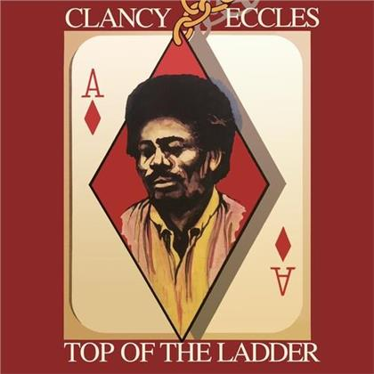Clancy Eccles - Top Of The Ladder (2020 Reissue, + Bonustrack, 2 CDs)