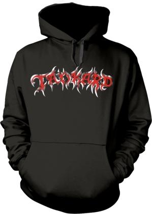 Tankard - Alcoholic Metal