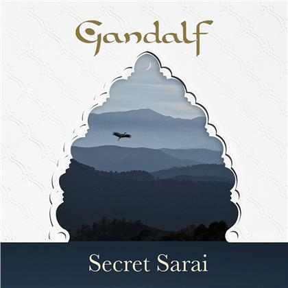 Gandalf - Secret Sarai (Digipack)