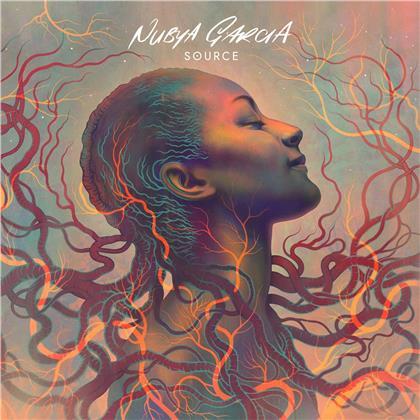 Nubya Garcia - Source (Gatefold, 2 LPs)