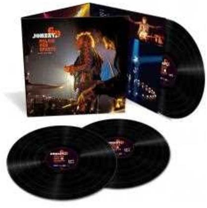Johnny Hallyday - Palais Des Sports (Limited Edition, 3 LPs)